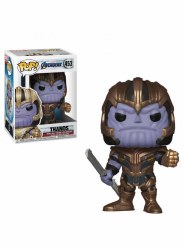 Funko POP! Avengers Endgame Thanos