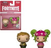 Funko Pint Size Heroes Fortnite Ranger & Zoey
