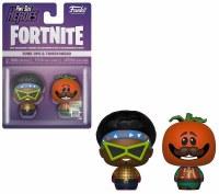Funko Pint Sized Heroes Fortnite Funko OPS & Tomatohead