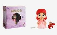 Funko Five Star Little Mermaid Ariel Princess