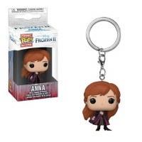 Funko POP! Keychain Frozen 2 Anna