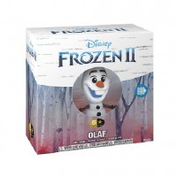 Funko Five Star Frozen 2 Olaf