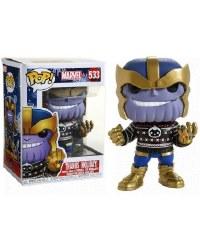 Funko POP! Marvel Holiday Thanos