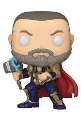 Funko POP! Avengers Game Thor (Stark Tech Suit)
