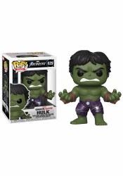 Funko POP! Avengers Game Hulk (Stark Tech Suit)