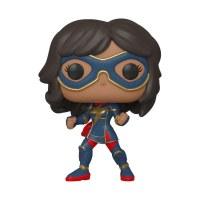 Funko POP! Avengers Game Kamala Khan (Stark Tech Suit)