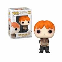 Funko POP! Harry Potter Ron Puking Slugs w/ Bucket