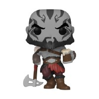 Funko POP! Vox Machina - Grog Strongjaw PREORDER