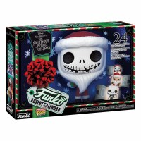 Funko Advent Calendar The Nightmare before Christmas