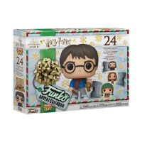 Funko Advent Calendar Harry Potter