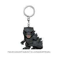 Funko POP! Keychain Godzilla Vs Kong Godzilla