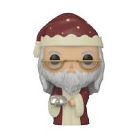 Funko POP! Harry Potter Holiday Dumbledore Vinyl Figure 10cm