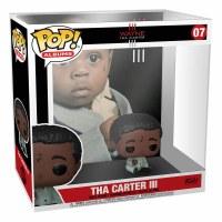 Funko POP! Lil Wayne Tha Carter III w/Acrylic Case Vinyl Fig