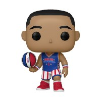 Funko POP! NBA Harlem Globetrotters #1