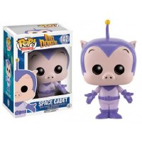 Funko POP! Animation Duck Dodgers Space Cadet