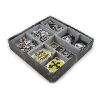 Dead of Winter or The Long Nigght Boardgame Organiser Insert