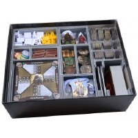 Gloomhaven Jaws of the Lion Boardgame Organiser Insert