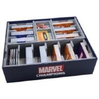 Marvel Champions Card Game Organiser Insert