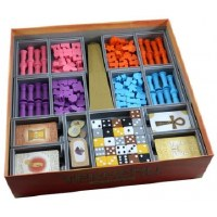 Tekhenu Boardgame Organiser Insert