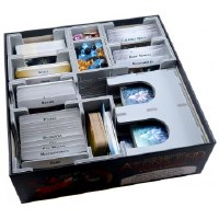 Foldes Space Aeon's End Insert