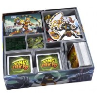 Folded Space King of Tokyo / King of New York Insert