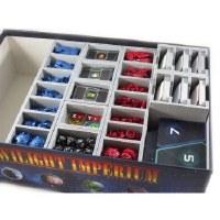 Twilight Imperium 4 Boardgame Organiser Insert