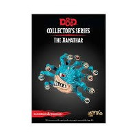 D&D Collector's Series Miniatures The Xanathar