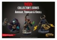 D&D Descent into Avernus - Arkhan the Cruel & Dark Order