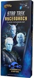 Star Trek Ascendancy Andorian Empire English