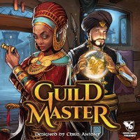 Guild Master - English