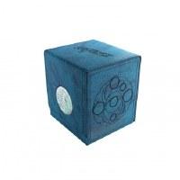 Gamegenic KeyForge Vault Blue