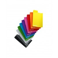 Gamegenic Flex Card Dividers Multicolor (10)