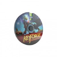 Keyforge Chain Tracker Shadow