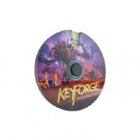 Keyforge Chain Tracker Dis