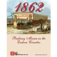 1862: Railway Mania in the Eastern Counties EN