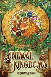 Animal Kingdoms English