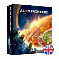 Alien Frontiers English