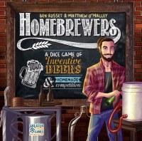 Homebrewers English