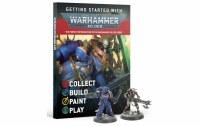 Warhammer 40k Einsteiger Leitfaden DE