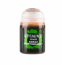 Citadel Colour Shade Agrax Earthshade 24ml