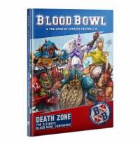 Blood Bowl Death Zone English