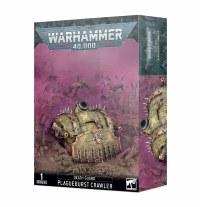 Warhammer 40k Death Guard Plagueburst Crawler
