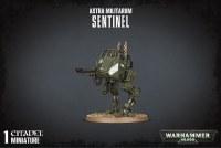 Warhammer 40k Astra MilitarumSentinel