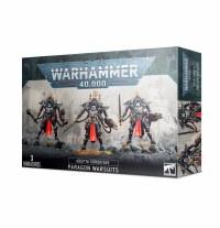 Warhammer 40k Adepta Sororitas Paragon Warsuits