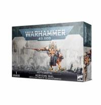 Warhammer 40k Adepta Sororitas Morvenn Vahl