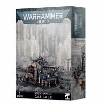 Warhammer 40k Adepta Sororitas Castigator