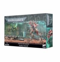 Warhammer 40k Adeptus Mechanicus Ironstrider