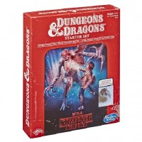 Stranger Things Dungeons & Dragons RPG Starter Set EN