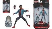 Hasbro Marvel Legends Into the Spider-Verse Miles Morales