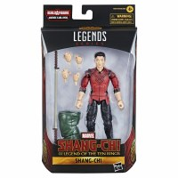 Marvel Legends Shang Chi Series Shang-Chi